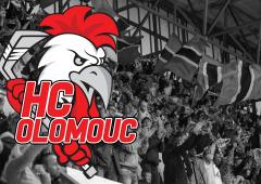 HC Olomouc má novou klubovou hymnu!