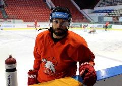 Hokej, který Olomouc hraje, se mi líbí, tvrdí posila Zbyněk Irgl