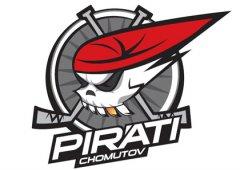 Mora okradla Piráty o dva body, vyhrála v nájezdové loterii
