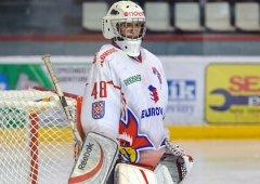 Gólman Lukáš jede s reprezentací do Švýcarska, bek Nesvadba do Švédska