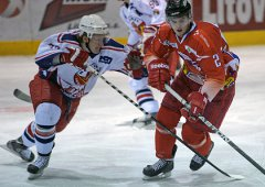Olomouc potřetí v řadě zvítězila, tři body získala v Havlíčkově Brodu