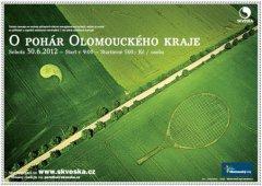 FOTO: Dva hráči Mory se zúčastnili tenisového turnaje