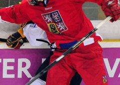 Osm hráčů HC Olomouc obdrželo pozvánky do reprezentačních výběrů