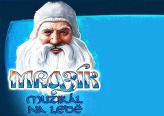Muzikál na ledě Mrazík se vrací...