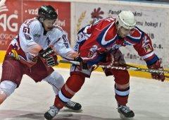 Michal Nedbálek: Je to nejhorší pocit, jaký v hokeji může být