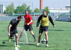Znovu po roce! Kohouti si střihnou exhibiční fotbalový zápas v Hodolanech