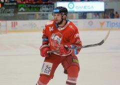 Dalibor Řezníček po první trefě v sezóně: Hlavní je, že jsem týmu pomohl k vítězství