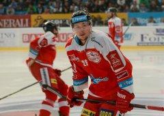 První potvrzený odchod. Aleš Jergl nebude v další sezóně hrát za Olomouc