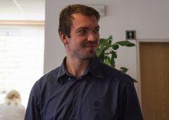 Na druhé straně mantinelu: Marketingový manažer Mario Cartelli