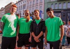 FOTO: Kohouti obsadili mezi 130 štafetami na Olomouckém půlmaratonu 12. místo!