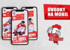 Braňo, Kuba Galvas a Zbyňa jako tapeta na mobil! Představujeme nové wallpapery