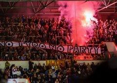Vyjádření klubu k incidentu během utkání proti Vítkovicím