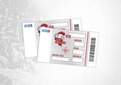 Informace k předprodeji na utkání s Kometou Brno