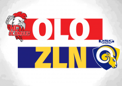 První domácí zápas po restartu TELH. Na programu je repríza 1. kola se Zlínem