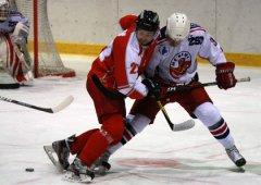 Olomouc na úvod roku brala tři body v Havlíčkově Brodu
