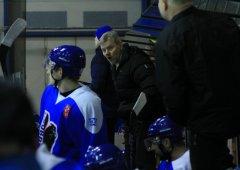 Jiøí Weintritt konèí jako hlavní trenér A-týmu