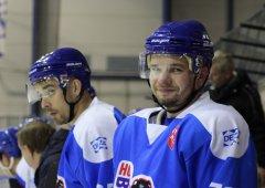 Stanislav Báchor odléta za hokejem do USA. Konèí i Patrik Dalajka