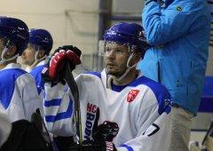 Nejsem king kong, hokej tam byl tvrdý. Vrátí se Stanislav Báchor do USA?