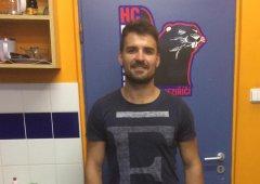 Útoèník Tomáš Vávra od nové sezóny Bobrem!