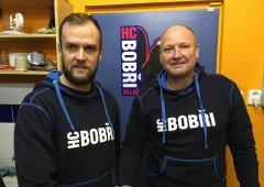 Novým trenérem se stává Josef Doboš