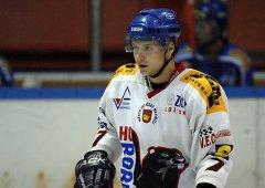Lukáš Zientek: Bobøi si špièku druhé ligy zaslouží