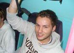 Ivo Kratìna se zúèastnil florbalového turnaje OpenGame!