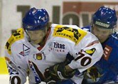 V nedìli zaèíná semifinále, Bobøi vyzvou Orlovou!