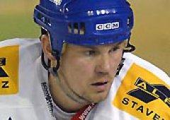 Rostislav Zrník: Odehráli jsme to, co jsme potøebovali