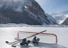 Pomozte bývalému hráèi Bobrù Marku Randýskovi v úèasti na World Pond Hockey Championship