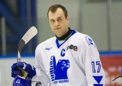 Václav Studený ukonèil hokejovou kariéru