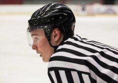 Staò se rozhodèím a rozhoduj hokejové zápasy!