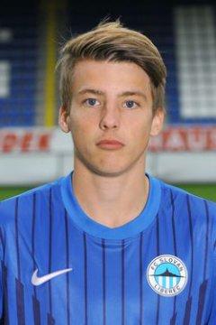 Jakub Barac #-