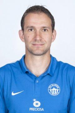 Marek Bakoš #