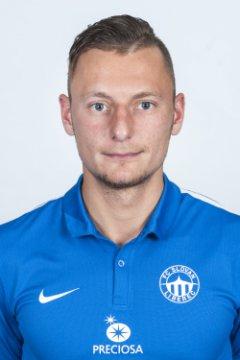 Vladimír Coufal #5
