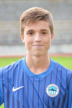 Denis Drahoš #