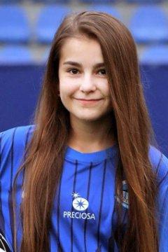 Jiřina Opatová #