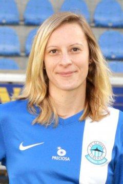 Julie Fritzová #