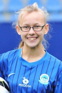 Karolína Benešová #