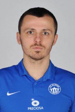 Miloš Bosančić #