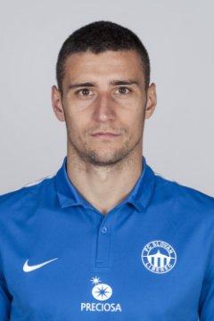 Miroslav Marković #
