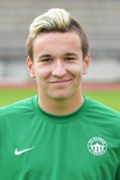 Jakub Dlask #