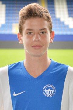 Jan Málek #