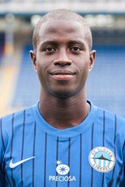 Moustapha Ndiaye #9
