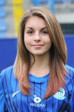 Adéla Folprechtová #