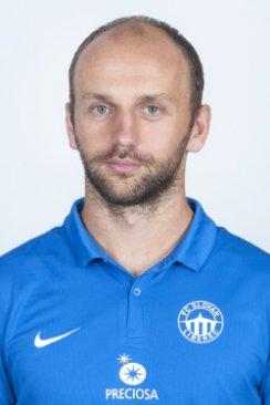 Miloš Karišik #