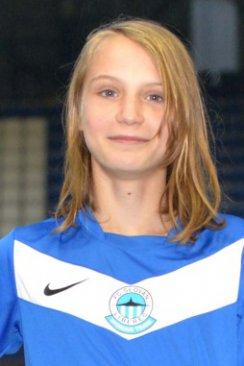 Simona Buštová #