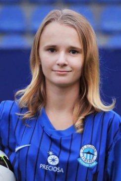 Tereza Pohanková #