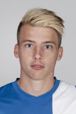Jakub Barac #