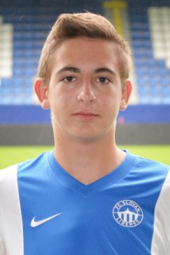 Matyáš Barac #