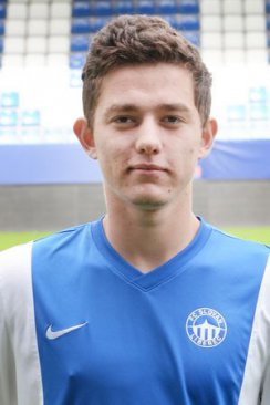 Jakub Šorsák #